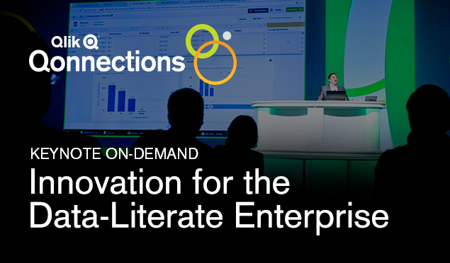 Qonnections Live Stream On-Demand