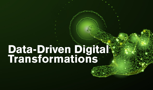 Digital Transformation Webinar Series