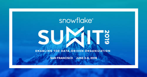 Attunity & Our Customers Are Headed to the (Sold Out!) Snowflake Summit