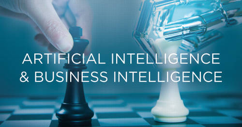 Artificial Intelligence and Business Intelligence