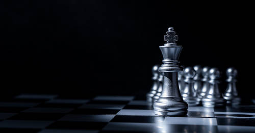 The Chess Game of Data & Analytics
