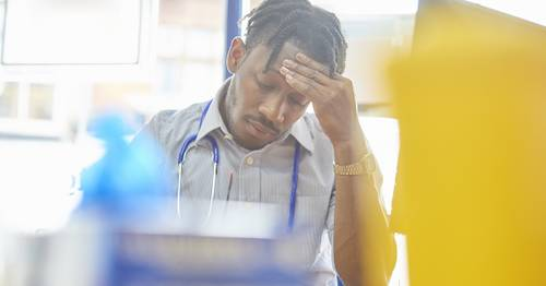 6 Tips to Reduce Physician Burnout with Analytics