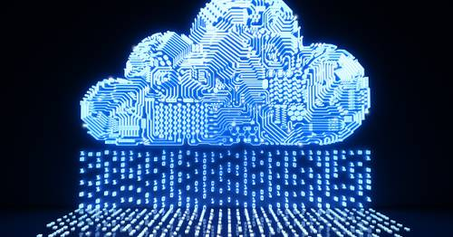 Migrating Data to the Cloud: Back to the Future