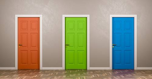 Unlocking The 3 Doors To Great Decisions