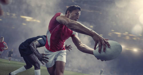 Data may not predict a champion, but it can create a Rugby World Cup winning squad