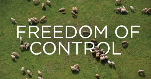 Freedom of Control