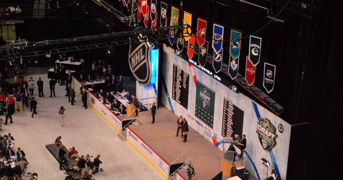 NHL Draft: A Look Back at the Last 20 Drafts