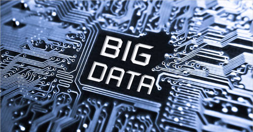 Big Data? Time To Get Organized!