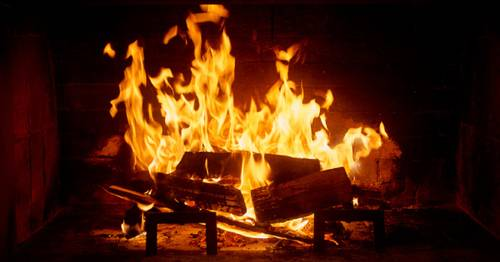 Enough With the Kindling…Put Your Money and Time to Better Use