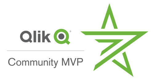 Recognizing Qlik Community's Most Valued Participants