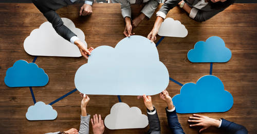 Easing Your Biggest Cloud Fear
