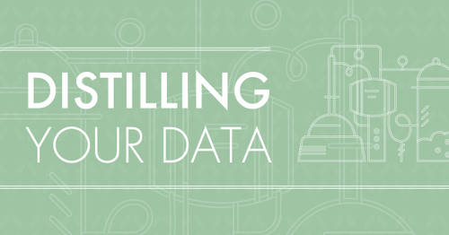 Distilling Your Data