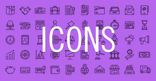 Icons: Handle With Care