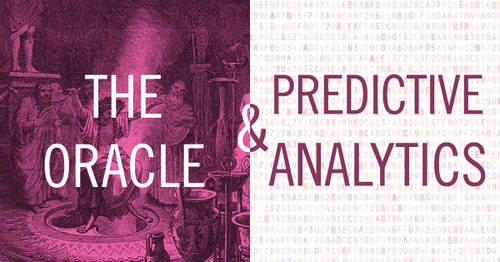 The Oracle & Predictive Analytics