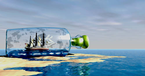 Top 5 Reasons that Sailboats in a Bottle Aren't Good for Business