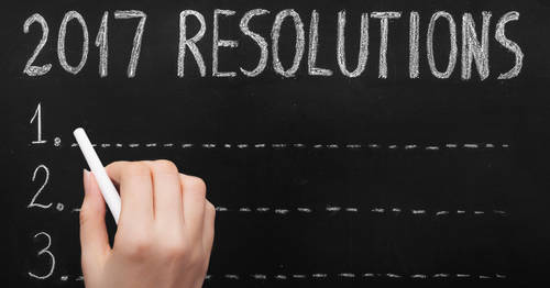 Can Businesses, Not Just People, Have New Year Resolutions?