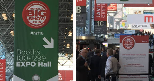 What Did We Learn at the 105th NRF Show?