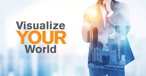Visualize Your World: Data Analytics 2017 Tour