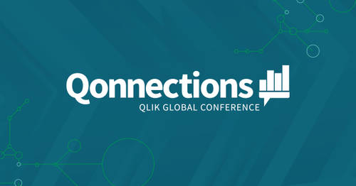 Qonnections – Where Qlik Leads