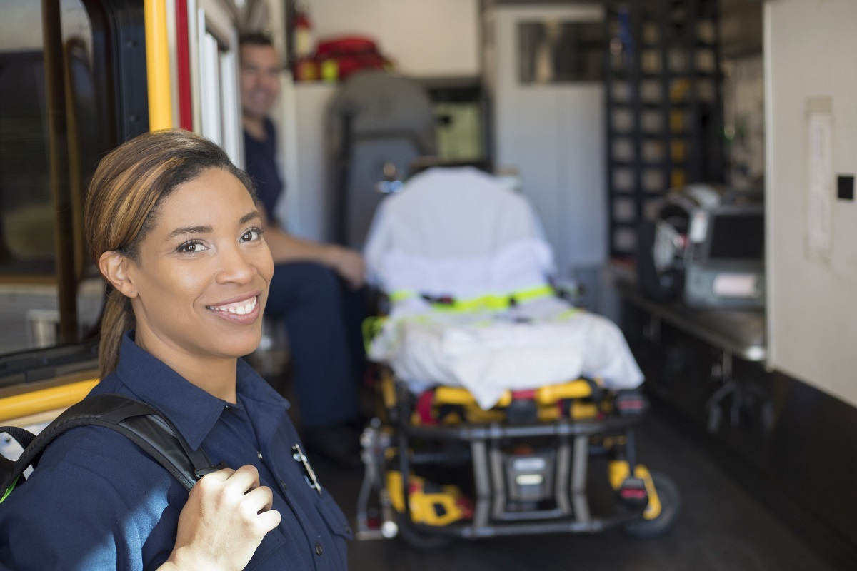 Ottawa Paramedics – Transforming the Patient Emergency Ecosystem with Analytics