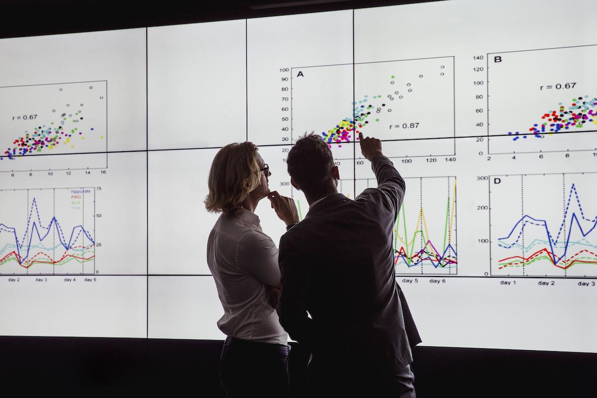 The Predictive Analytics Journey