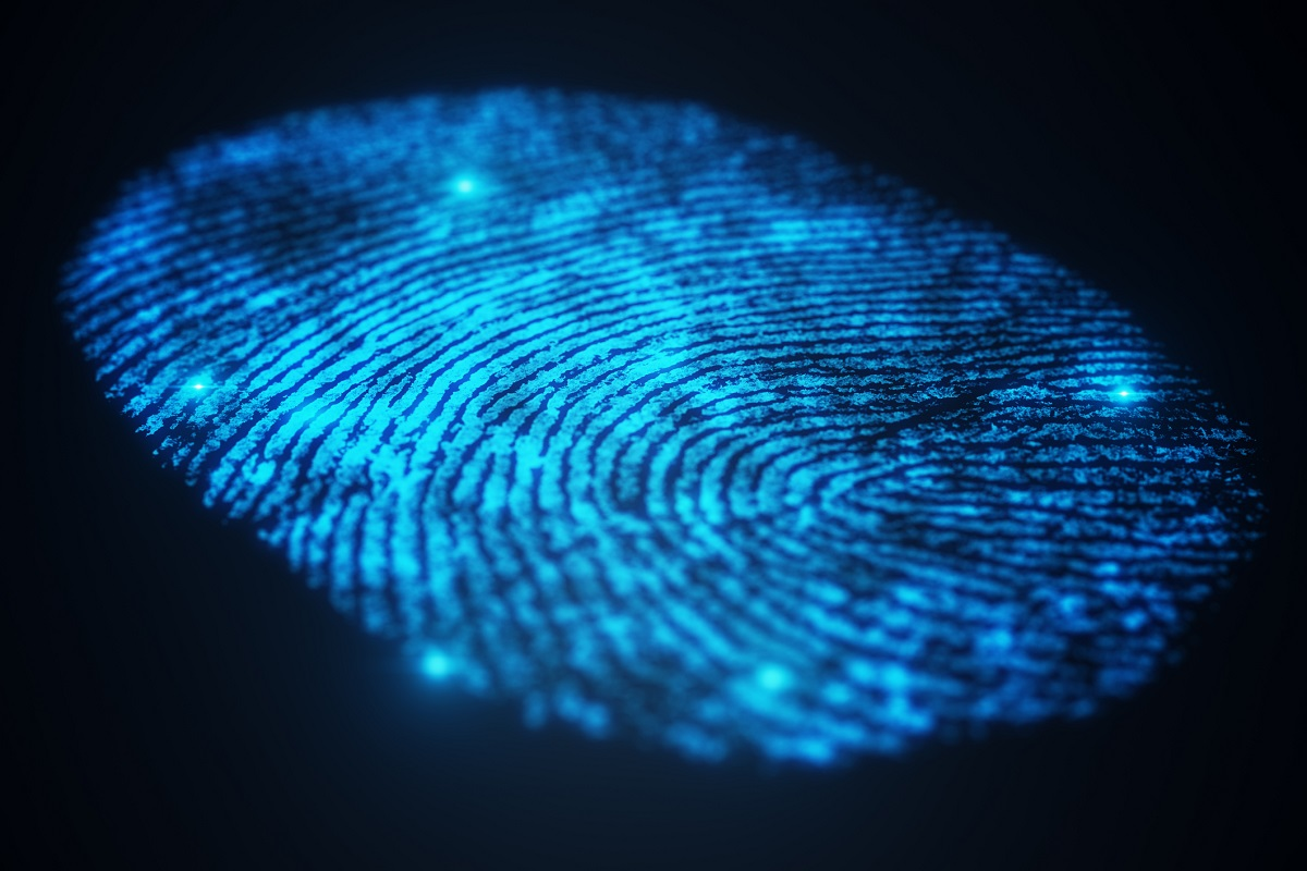 Whose fingerprints are all over your customer data?