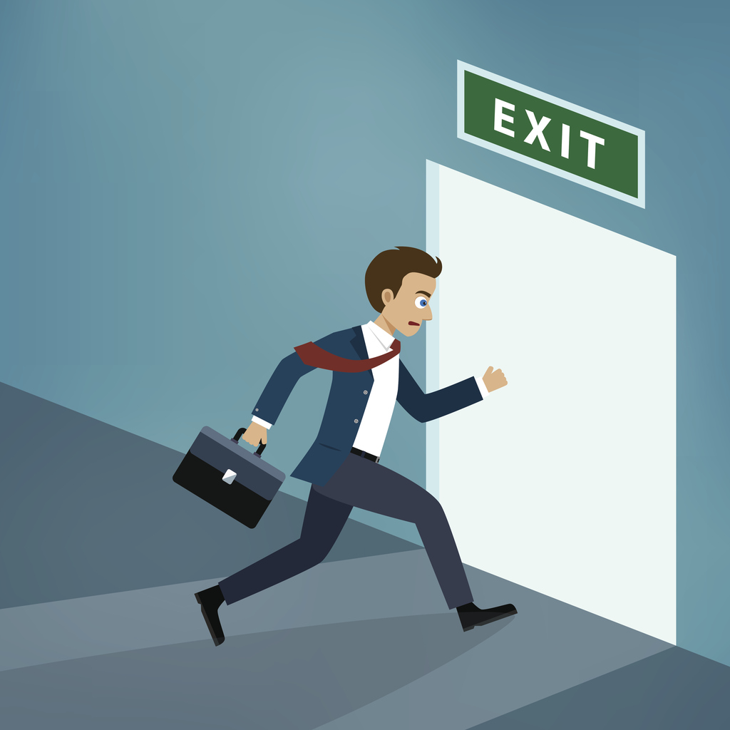 Winning The Employee Retention Race