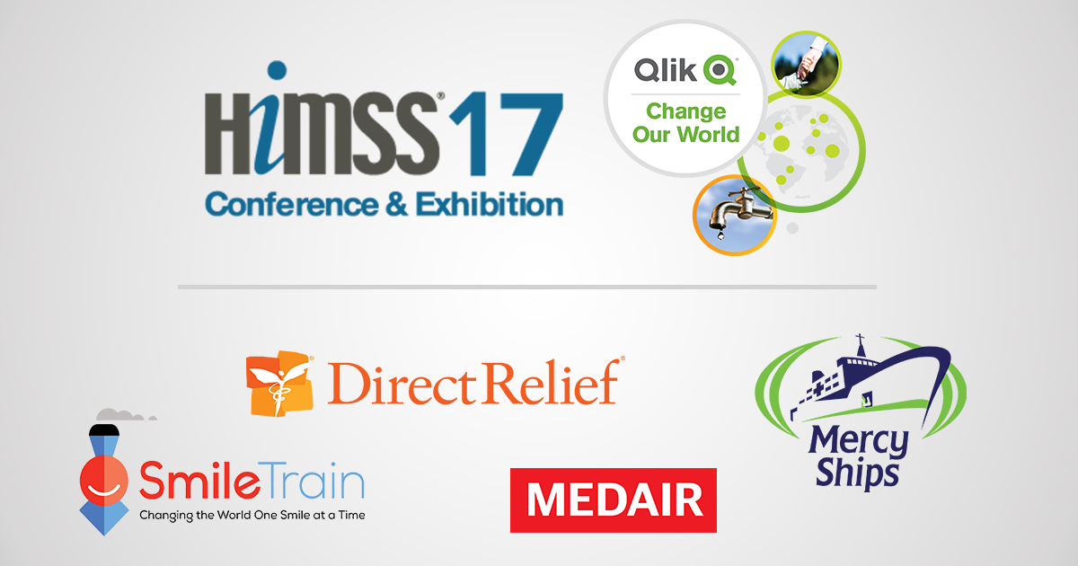 Corporate Social Responsibility at HIMSS17