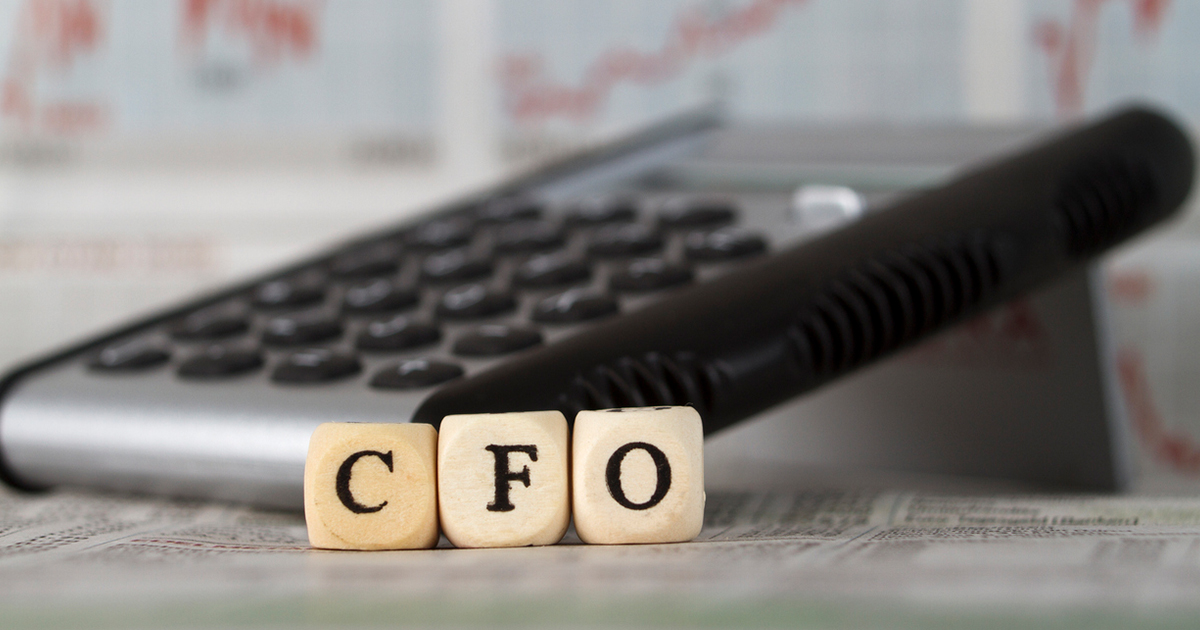 Federal CFO: Process Maven or Strategist?