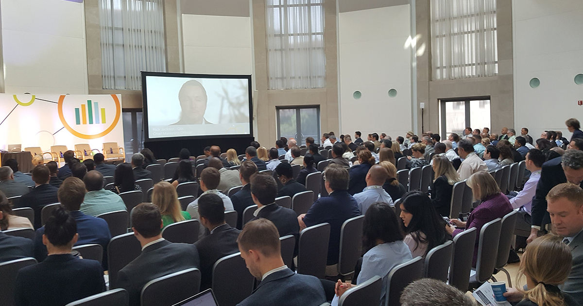 Top 5 Takeaways from Qlik's Federal Summit