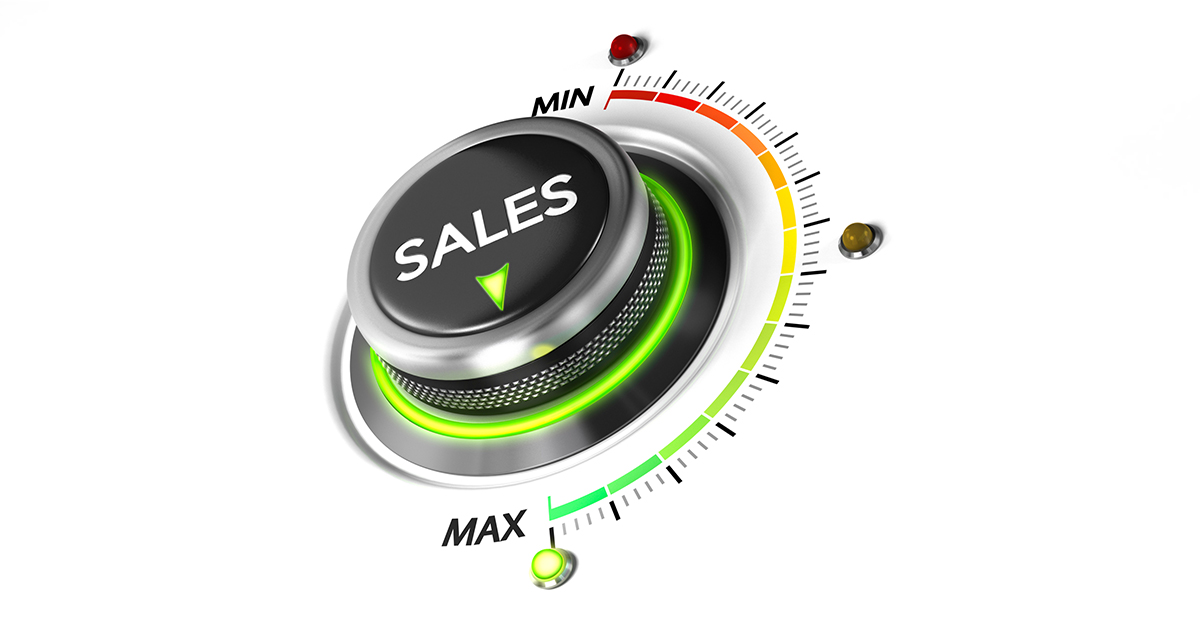 Are Your Sales Reps Selling to the Right Accounts?