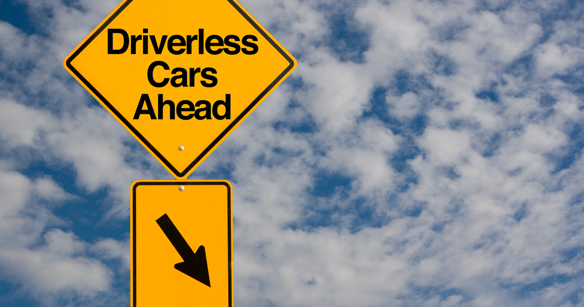 Driverless Vehicles, Drones, & Sensors Oh My!