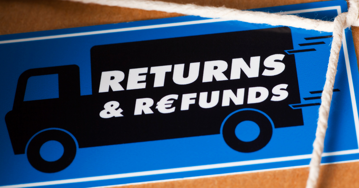 Free Returns Are Not Free!