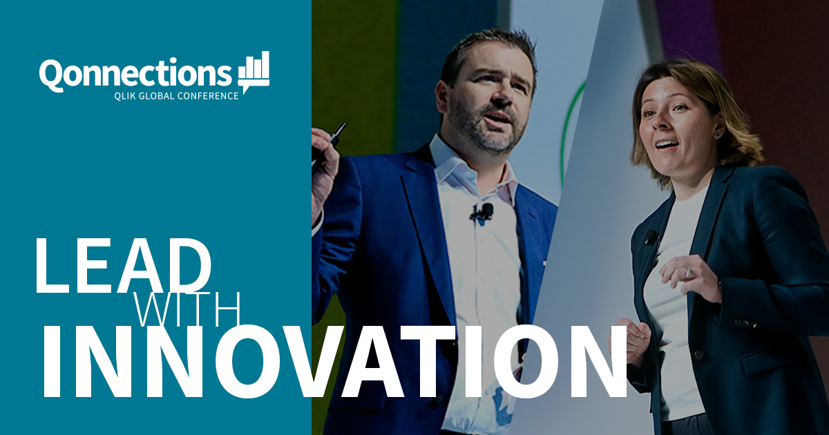 Lead with Innovation