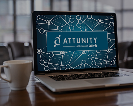 Intro to Qlik for Attunity Webinar