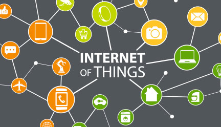 IoT-data Qlik