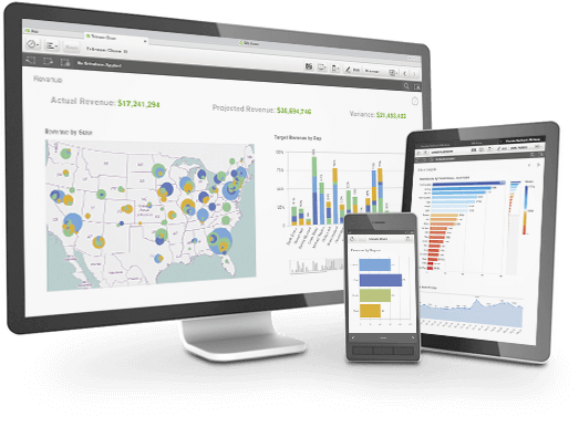 Qlik Sense Cloud