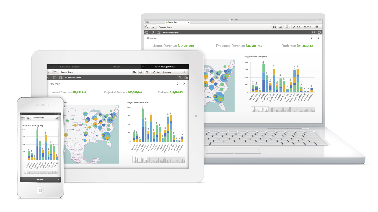 Try-or-Buy Qlik
