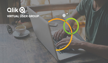 Qlik Virtual User Group