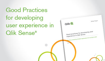 Qlik Resource Library: Visual Analytics Insights
