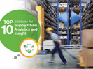 Top 10 Solutions for Supply Chain Analytics and Insight