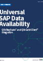 Enabling Universal SAP Data Availability