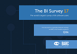 BARC BI Survey 2017