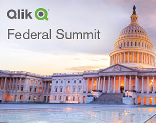 Qlik Federal Summit 2017