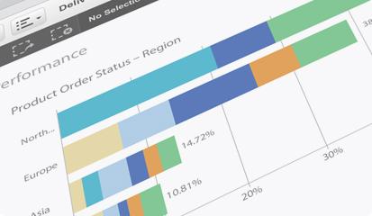 Free Data Visualization Tool | Qlik Sense Desktop