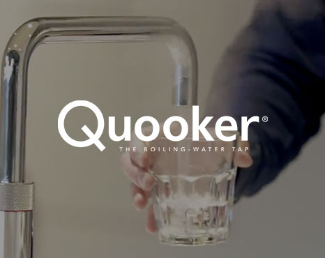 From Reactive to Proactive - How Quooker Gained Supply Chain Agility with Qlik